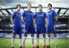 ประวัติทีม Chelsea เสื้อฟุตบอล และ สปอร์นเซอร์ สนับสนุน