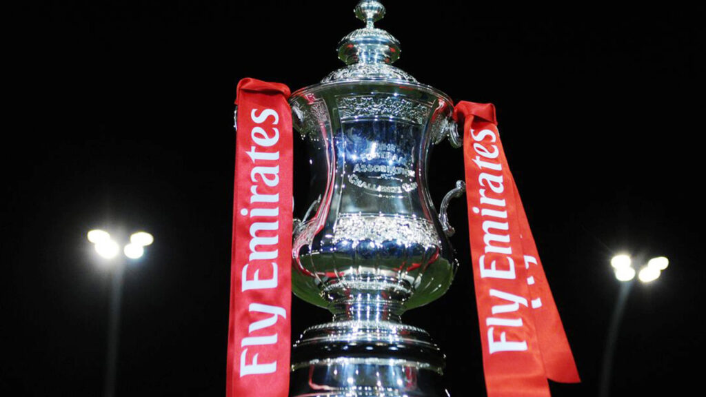 เอฟเอ คัพ อังกฤษ ประกบคู่ในรอบรองชนะเลิศเรียบร้อยแล้ว