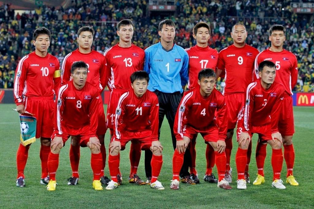 เอเอฟซียัน! เกาหลีเหนือถอนคัดบอลโลก 2022